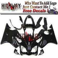 Fairings For Honda CBR600RR F4i 01-03 2001 ABS Fairing Kit Bodywork Gloss Black