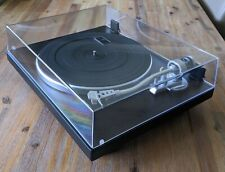 Flea Market Turntable with moving magnetic cartridge.