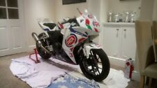 2013 Honda CBR500R European Junior Cup Race Bike / Track Bike