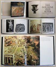 Günther Das Goldene Zeitalter 1988 Utopien Kunst Antike Griechenland Rom xz