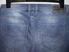 Diesel Tepphar Slim carrot Jeans 0R8M1 stretch W32 L32 (a3828)