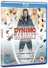 Dynamo - Magician Impossible: Series 1 [Blu-ray] CAN YOU BELIEVE WHAT YOU SEE?
