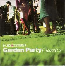 GARDEN PARTY CLASSICS: RPO PLAYS LENNON, HARRISON, ROBBIE WILLIAMS, DAVID GRAY