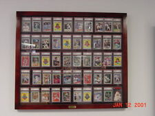Sportscard/baseball card/ Football card Display case
