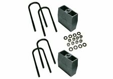 "Superlift 5"" Rear Block Kit w/ 3 7/8"" Axle Tube for 2000-2004 F250 / F350 # 9359"
