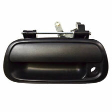 For Toyota Tundra Truck 2000 - 2006 Rear Tailgate Textured Black Door Handle