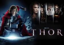 Thor Modern Art Posters
