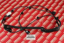 Toyota 4Runner Lexus GX460 Genuine Rear ABS Skid Control Sensor Wire 89516-60300