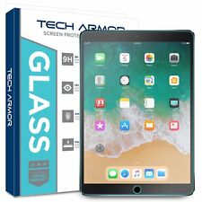 """Tech Armor Ballistic Glass Screen Protector [1-Pack] for Apple iPad Pro (10.5"""")"""