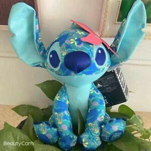 Disney Stitch Crashes The Little Mermaid Ariel Plush April Toy