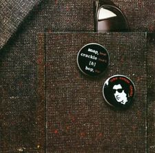 John Cooper Clarke - Snap, Crackle And Bop (NEW CD)
