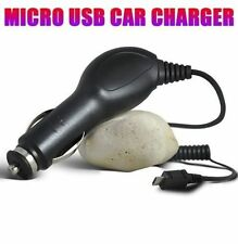 Micro USB In Car Mobile Phone Charger for ZTE Blade X5
