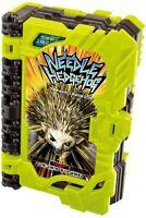 PSL Kamen Rider Saber DX Needle Hedgehog Wonder Ride Book Japan New Tracking#