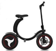 Exclusive Design C Shape Electric Fold, E Bike, Road Legal E Scooter, see Videos