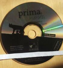 """C.C.Buchner """"prima.nova"""" CD-Lernsoftware Latein Arbeitsheft 1 Gymnasium Hessen"""