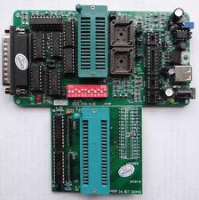 pcb5.0 EPROM  pic mpu Programmer+27c2048,27c4096 Adapter for car camera bios
