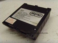Subaru Forester mk1 2.0T EJ20 97-02 sigma M30 ECU control unit box