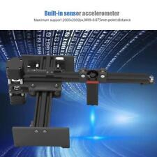 Für NEJE MASTER 20W DIY Laser Graviermaschine Metall Holz Gravur 2000x2000px