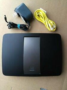 Cisco Linksys EA6500 Wireless AC1750 Dual-Band 4-Port Gigabit Router