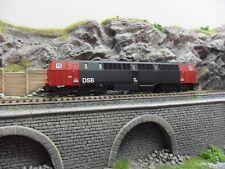 Roco 62714 Diesellok MZ 1420 der DSB H0 DC Neu