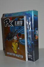 Volume PAPERINIK PK IL MITO GAZZETTA Numero 03 BLISTERATO CON RACCOGLITORE