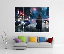 Blade Runner 2049 impresión de arte de Pared Gigante XL Imagen Foto Poster