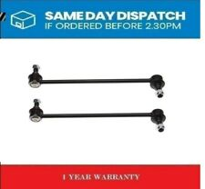 2x  TOYOTA  AVENSIS T25  COROLLA 03-2008 FRONT ANTI ROLL BAR STABILIZER LINK BAR