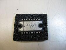 CIRCUITO INTEGRATO AN 620 8 + 8 pin  nuovo -  montato per prova