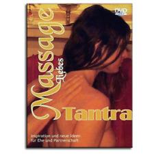 DVD - Tantra 1 - Erotische Liebes Massage - Inspiration für Partnerschaft - Neu