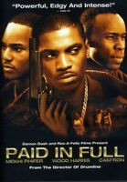 Paid in Full [New DVD] Ac-3/Dolby Digital, Dolby, Widescreen