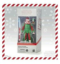 Star Wars The Black Series: Snowtrooper (Holiday Edition) - Wal-Mart Exclusive
