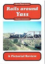 RAILS AROUND YASS