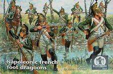 Waterloo 1815 1/72 Napoleonic French Foot Dragoons 1808-1815 # AP041