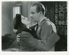 GRETA GARBO MELVYN DOUGLAS NINOTCHKA 1939 VINTAGE PHOTO R70