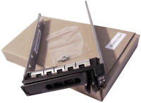 Dell PowerEdge R610 R720 2.5in SAS HDD Tray New KF248
