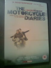 The Motorcycle Diaries (DVD, 2005)