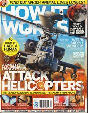 How It Works Issue 91 Attack Helicopters, Space Lasers 012418nonDBE