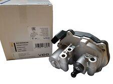 VDO Luftklappensteller Stellmotor Drallklappen Ansaugbrücke AUDI VW A2C59506248