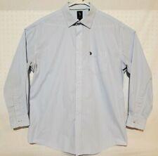 US Polo Assn. Mens Button Down Shirt Size XL