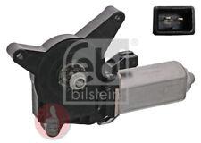 FEBI BILSTEIN Elektromotor, Fensterheber 100861 links
