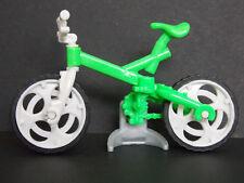 Jouet kinder Sprinty BMX Vert FF160A France 2014 +BPZ