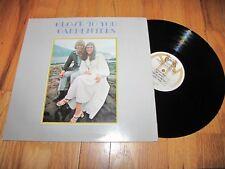CARPENTERS - CLOSE TO YOU - A&M RECORDS LP