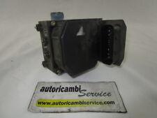 0130108078 POMPA AGGREGATO ABS FIAT STILO 1.6 76KW B 5M 5P (2001) RICAMBIO USATO