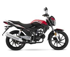 JUNAK 904 NAKED BIKE 50ccm 4-Takt Motorrad Moped Mokick 5 Farben NEUFAHRZEUG
