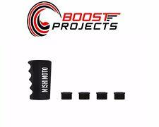 Mishimoto Pistol Grip Shift Knob - Black MMSK-PGR-BK
