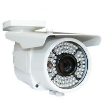 Sony CMOS CCD 1800TVL 9-22mm Long distance Lens 72IR IR CUT C Security Camera