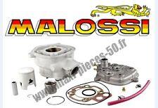 Kit MALOSSI cylindre haut moteur MALAGUTI DRAKON XSM 50