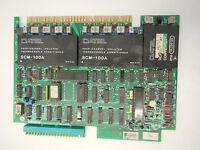 USED GE IC600YB814B THERMOCOUPLE INPUT MODULE TYPE K
