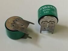 VARTA MEMPAC 3/V15H 3.6V 15MA BACK UP BATTERY (3 PIN)  X1                 fd1c4B