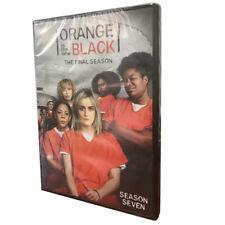 Orange Is the New Black season 7  NEW & SEALED  REGION ONE
